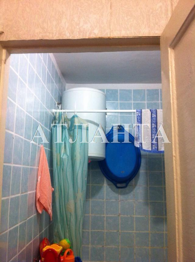 Продается 1-комнатная квартира на ул. Терешковой — 28 000 у.е. (фото №6)