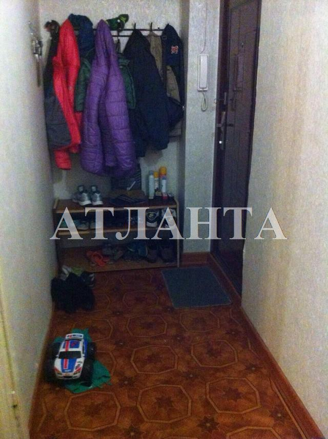 Продается 1-комнатная квартира на ул. Терешковой — 28 000 у.е. (фото №7)