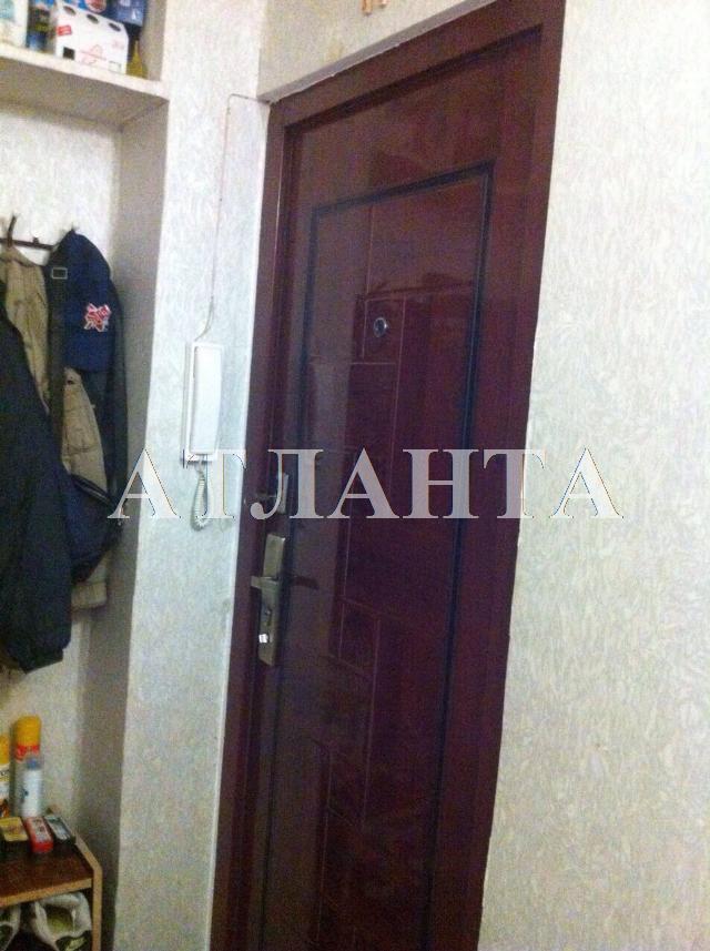 Продается 1-комнатная квартира на ул. Терешковой — 28 000 у.е. (фото №8)
