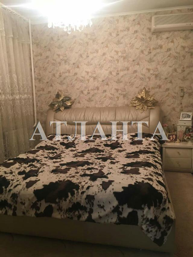 Продается 3-комнатная квартира на ул. 25 Чапаевской Див. — 65 000 у.е.