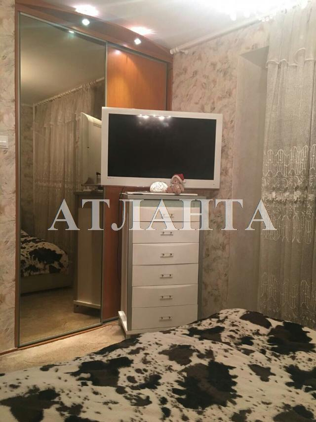 Продается 3-комнатная квартира на ул. 25 Чапаевской Див. — 65 000 у.е. (фото №2)