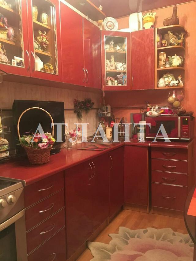 Продается 3-комнатная квартира на ул. 25 Чапаевской Див. — 65 000 у.е. (фото №4)
