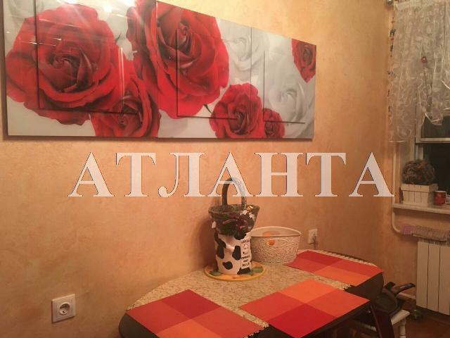 Продается 3-комнатная квартира на ул. 25 Чапаевской Див. — 65 000 у.е. (фото №5)