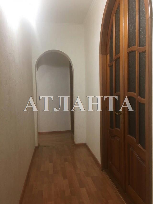 Продается 3-комнатная квартира на ул. 25 Чапаевской Див. — 65 000 у.е. (фото №6)