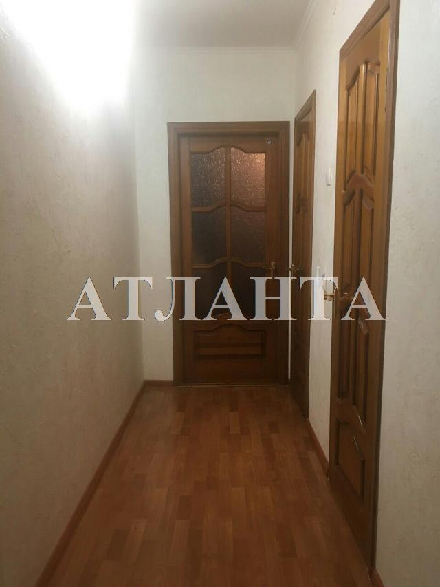 Продается 3-комнатная квартира на ул. 25 Чапаевской Див. — 65 000 у.е. (фото №7)