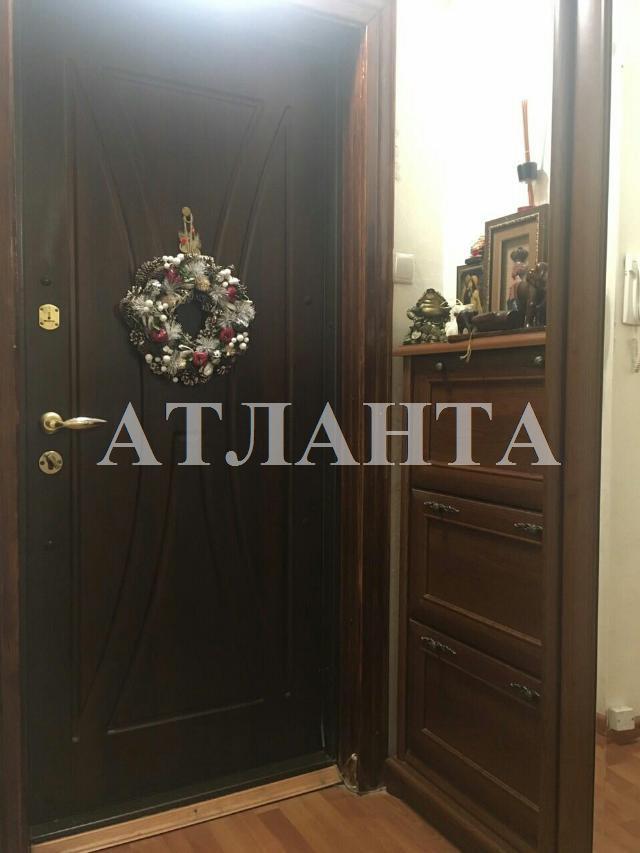 Продается 3-комнатная квартира на ул. 25 Чапаевской Див. — 65 000 у.е. (фото №8)