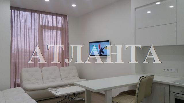 Продается 1-комнатная квартира на ул. Французский Бул. — 95 000 у.е. (фото №2)