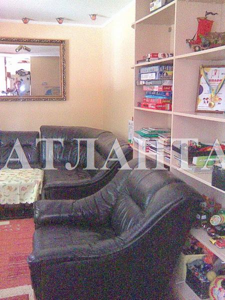 Продается 2-комнатная квартира на ул. Филатова Ак. — 47 000 у.е.