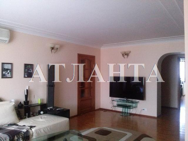 Продается 6-комнатная квартира в новострое на ул. Маршала Говорова — 200 000 у.е.