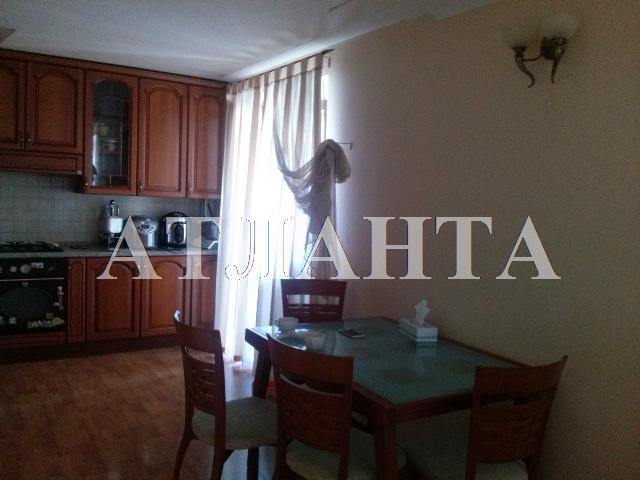 Продается 6-комнатная квартира в новострое на ул. Маршала Говорова — 200 000 у.е. (фото №3)