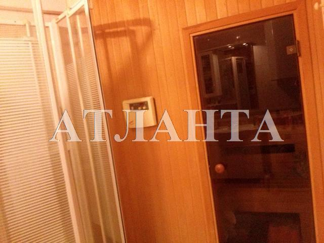 Продается 6-комнатная квартира в новострое на ул. Маршала Говорова — 200 000 у.е. (фото №10)