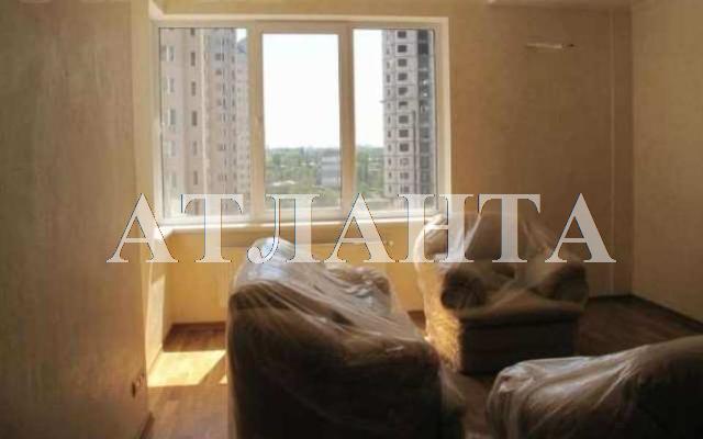 Продается 1-комнатная квартира в новострое на ул. Среднефонтанская — 85 000 у.е. (фото №2)