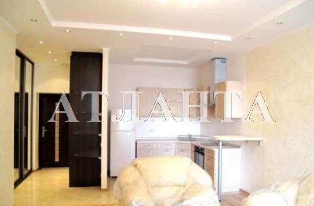 Продается 1-комнатная квартира в новострое на ул. Среднефонтанская — 85 000 у.е. (фото №4)