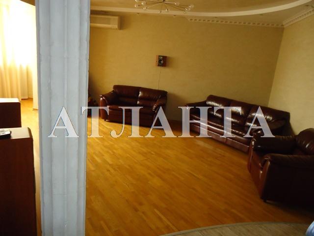 Продается 3-комнатная квартира в новострое на ул. Тенистая — 270 000 у.е.