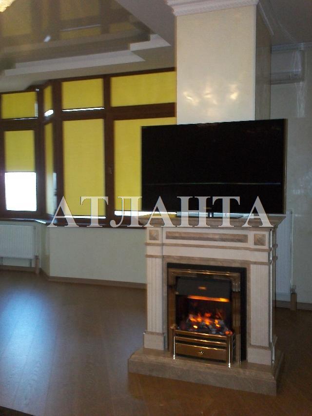 Продается 3-комнатная квартира на ул. Фонтанская Дор. — 200 000 у.е. (фото №2)