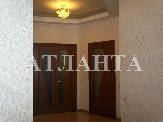 Продается 3-комнатная квартира на ул. Фонтанская Дор. — 200 000 у.е. (фото №7)