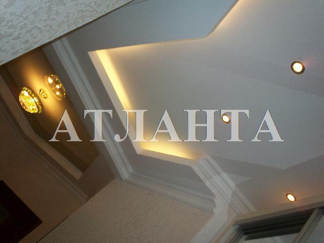 Продается 3-комнатная квартира на ул. Фонтанская Дор. — 200 000 у.е. (фото №8)