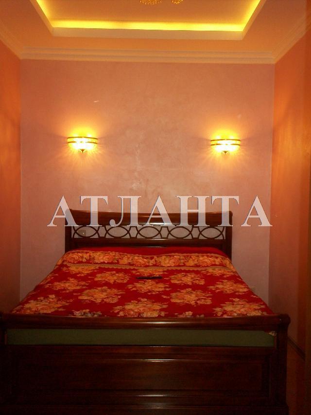 Продается 3-комнатная квартира на ул. Фонтанская Дор. — 200 000 у.е. (фото №10)