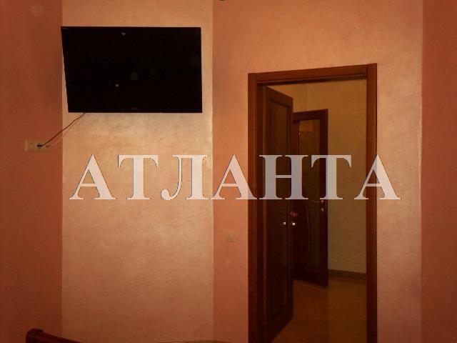 Продается 3-комнатная квартира на ул. Фонтанская Дор. — 200 000 у.е. (фото №11)