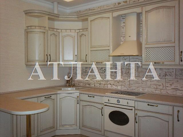 Продается 3-комнатная квартира на ул. Фонтанская Дор. — 200 000 у.е. (фото №13)