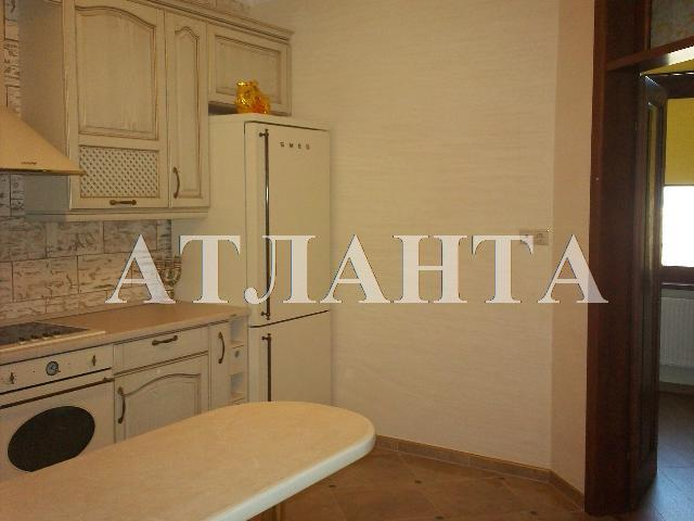 Продается 3-комнатная квартира на ул. Фонтанская Дор. — 200 000 у.е. (фото №14)