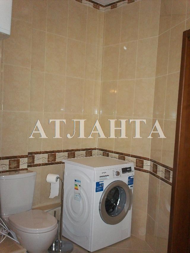 Продается 3-комнатная квартира на ул. Фонтанская Дор. — 200 000 у.е. (фото №18)