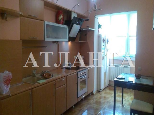 Продается 3-комнатная квартира на ул. Кропивницкого — 60 000 у.е. (фото №6)