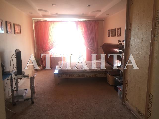 Продается 3-комнатная квартира на ул. Вишневского Ген. Пер. — 95 000 у.е.