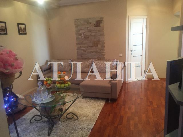 Продается 3-комнатная квартира на ул. Вишневского Ген. Пер. — 85 000 у.е. (фото №3)