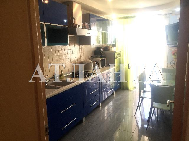 Продается 3-комнатная квартира на ул. Вишневского Ген. Пер. — 95 000 у.е. (фото №5)