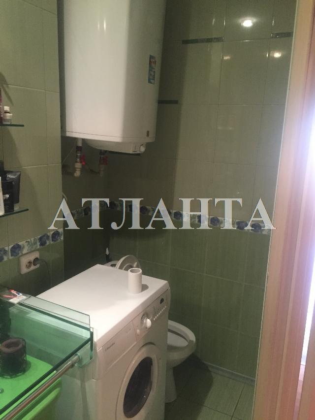 Продается 3-комнатная квартира на ул. Вишневского Ген. Пер. — 95 000 у.е. (фото №7)