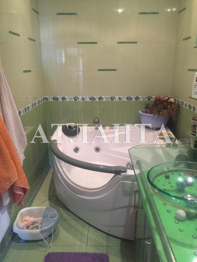 Продается 3-комнатная квартира на ул. Вишневского Ген. Пер. — 85 000 у.е. (фото №8)