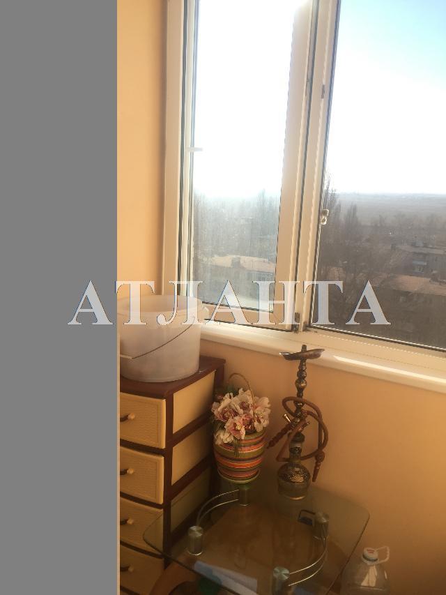 Продается 3-комнатная квартира на ул. Вишневского Ген. Пер. — 85 000 у.е. (фото №9)