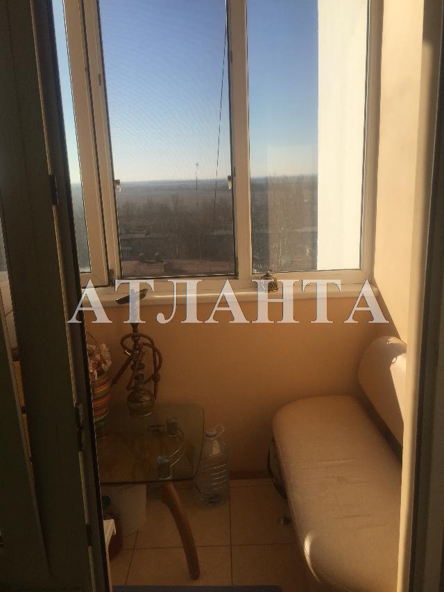 Продается 3-комнатная квартира на ул. Вишневского Ген. Пер. — 85 000 у.е. (фото №10)