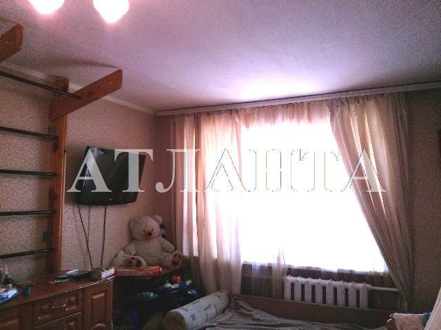 Продается 2-комнатная квартира на ул. Гайдара — 36 000 у.е.