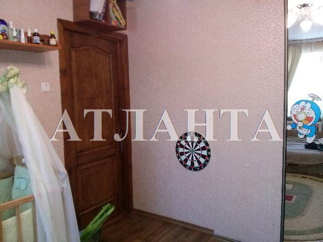 Продается 2-комнатная квартира на ул. Гайдара — 36 000 у.е. (фото №4)