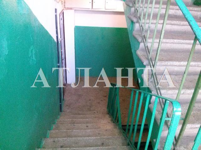 Продается 2-комнатная квартира на ул. Гайдара — 36 000 у.е. (фото №11)