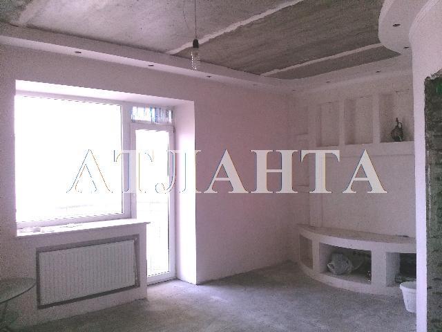 Продается 2-комнатная квартира в новострое на ул. Бабаджаняна Марш. — 65 000 у.е.
