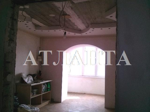 Продается 2-комнатная квартира в новострое на ул. Бабаджаняна Марш. — 65 000 у.е. (фото №2)
