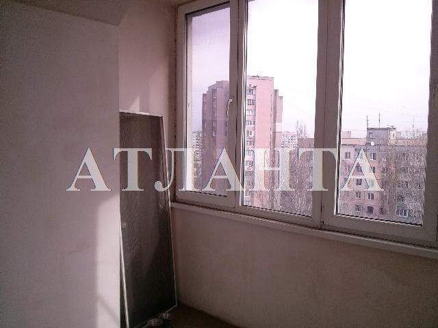 Продается 2-комнатная квартира в новострое на ул. Бабаджаняна Марш. — 65 000 у.е. (фото №3)