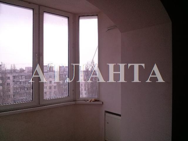 Продается 2-комнатная квартира в новострое на ул. Бабаджаняна Марш. — 65 000 у.е. (фото №4)
