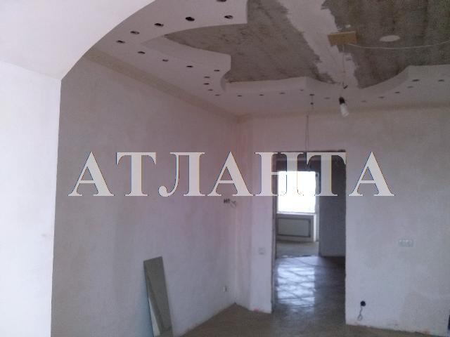 Продается 2-комнатная квартира в новострое на ул. Бабаджаняна Марш. — 65 000 у.е. (фото №5)