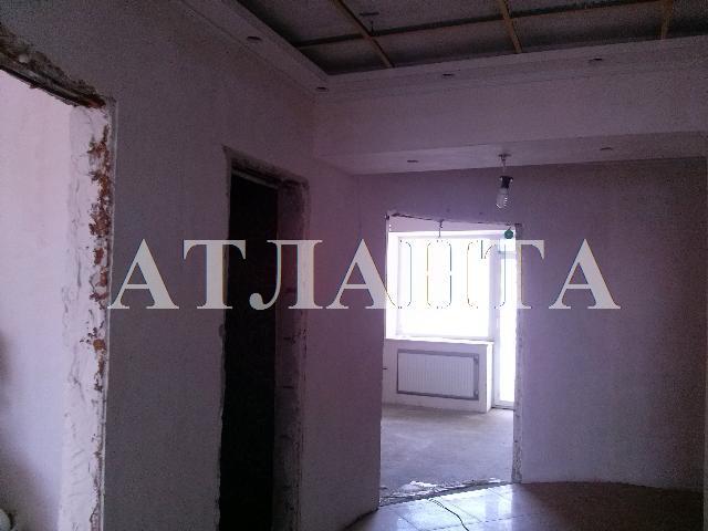 Продается 2-комнатная квартира в новострое на ул. Бабаджаняна Марш. — 65 000 у.е. (фото №6)