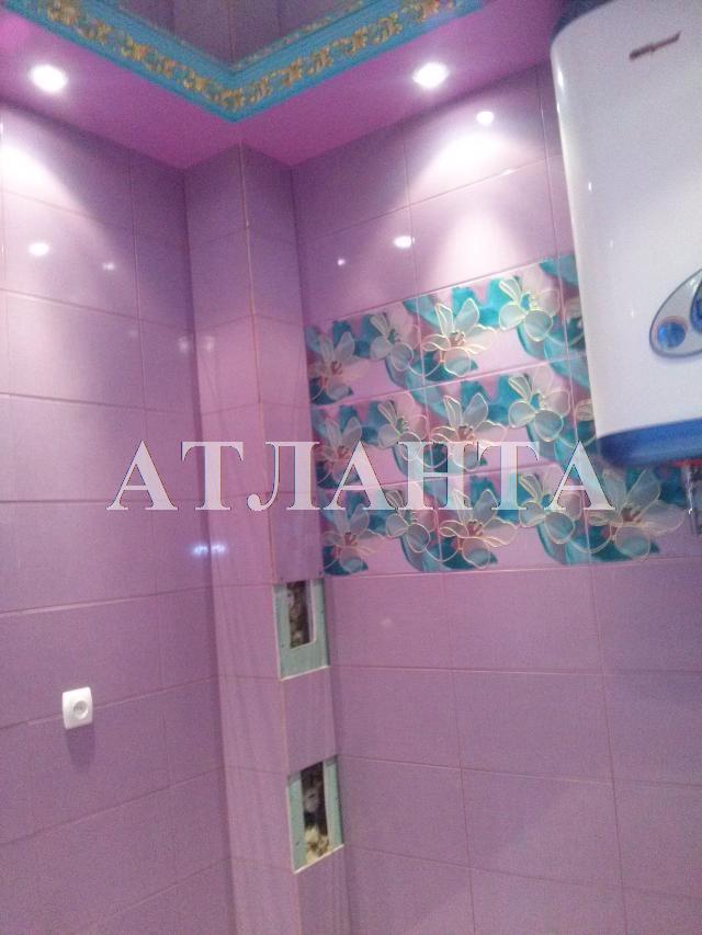 Продается 2-комнатная квартира в новострое на ул. Бабаджаняна Марш. — 65 000 у.е. (фото №9)