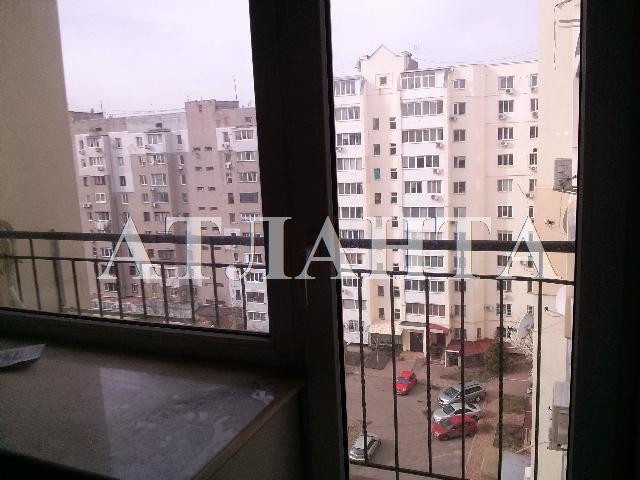 Продается 2-комнатная квартира в новострое на ул. Бабаджаняна Марш. — 65 000 у.е. (фото №12)