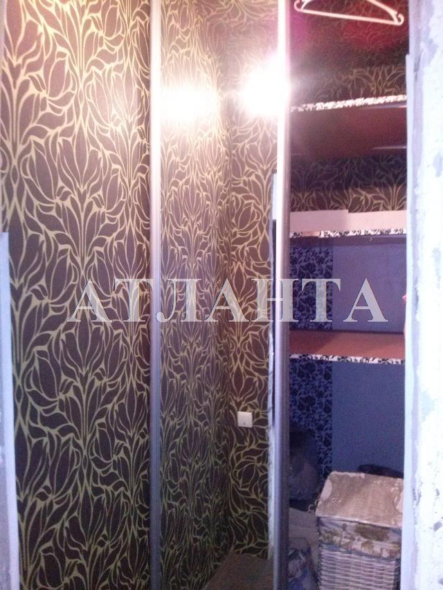 Продается 2-комнатная квартира в новострое на ул. Бабаджаняна Марш. — 65 000 у.е. (фото №13)