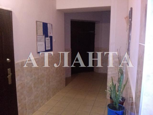 Продается 2-комнатная квартира в новострое на ул. Бабаджаняна Марш. — 65 000 у.е. (фото №14)