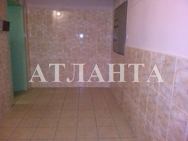 Продается 2-комнатная квартира в новострое на ул. Бабаджаняна Марш. — 65 000 у.е. (фото №15)