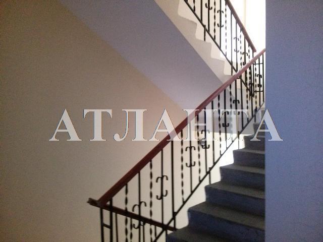 Продается 2-комнатная квартира в новострое на ул. Бабаджаняна Марш. — 65 000 у.е. (фото №17)