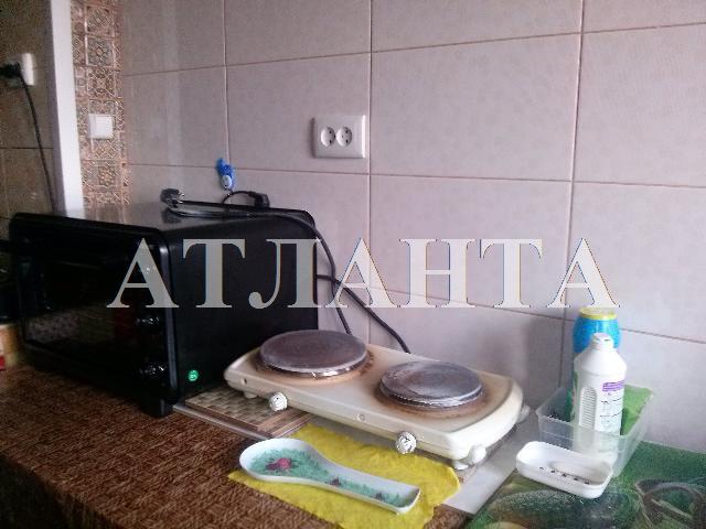 Продается 1-комнатная квартира на ул. Рождественская — 11 000 у.е. (фото №6)